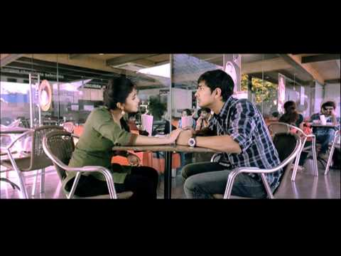 Kadhalil Sodhappuvadhu Yeppadi | Tamil Movie | Comedy |  Amala...