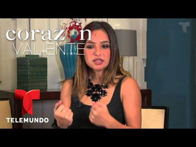 Corazón Valiente / Despedida de Brenda / Telemundo