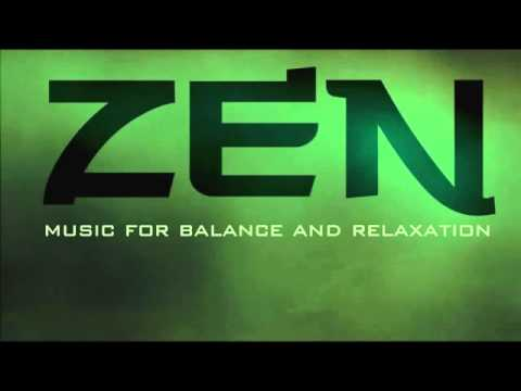 Zen Music For Balance And Relaxation[full Album]hd video