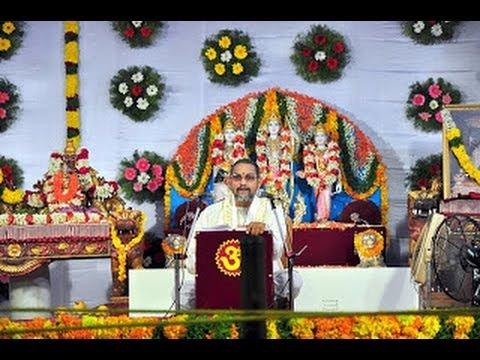 Sri Sampoorna Ramayanam Day 39