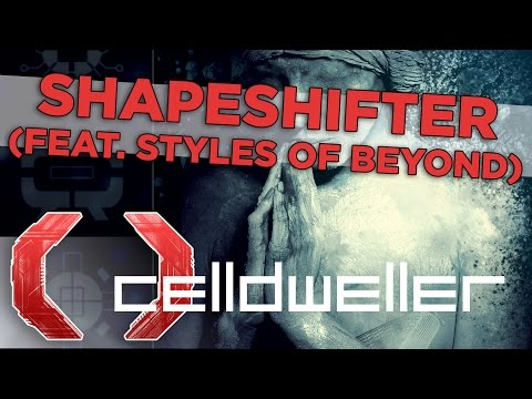 Celldweller - Shapeshifter (feat. Styles Of Beyond) video