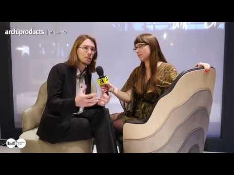 Salone del Mobile.Milano 2016 | BD BARCELONA - Fredrik Färge, Emma Marga Blanche