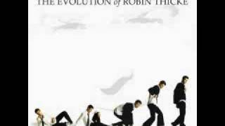Watch Robin Thicke Ask Myself video