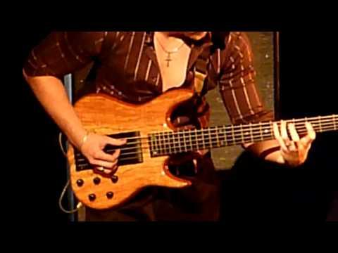 Borlai Gergő Feat Nguyen Le, Hardien Feraud, 2 Divided Concert MÜPA 2010 09 27