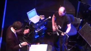 Watch Adrian Belew Frame By Frame video