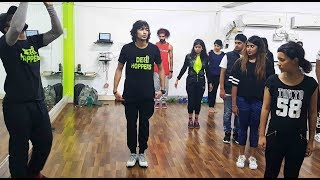 Download Lagu We Danced with Desi Hoppers l workshop by The Swingers dance inc Gratis STAFABAND