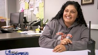 Inside California Education: A Day in the Life - School Secretary