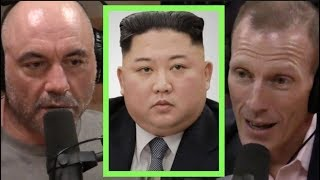Joe Rogan | Should We Be Concerned with North Korea? w/Jamie Metzl