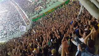 Her şeyden geçtim ama bir senden vazgeçemem! (Gol anı ve sonrası)   Konyaspor-Fenerbahçemiz