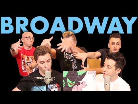 ACA TOP 10 - Broadway