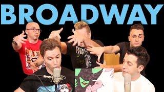 download lagu Aca Top 10 - Broadway gratis