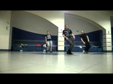 танцы/треня/DC SLAM