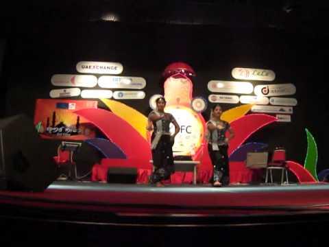 Nain Se Nainon Ko Mila - Rhythmic Dancers Bahrain video
