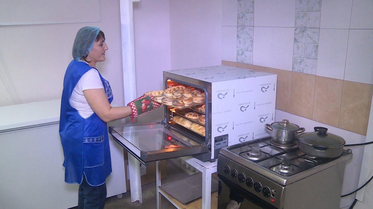 Эту Открыть мини пекарню по горячей выпечки никак мог
