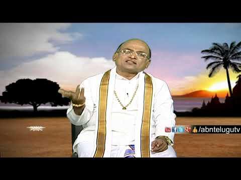 Garikapati Narasimha Rao About Robots Culture | Nava Jeevana Vedam | Episode 1368 | ABN Telugu