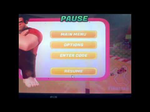 Game | ralph el demoledor y juego sugar rush | ralph el demoledor y juego sugar rush