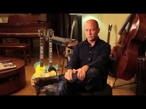 Exclusive Interview With Mike Judge As He Defends The Second Amendment & More..