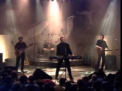 (HQ) Republika - Trójka LIVE - Koncert MASAKRA - Krakow 1999