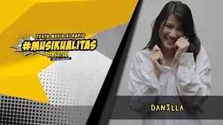 download lagu Musikualitas Danilla - Gita Cinta gratis