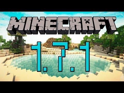 Como descargar Minecraft 1.7.2 | Actualizacion oficial, YA DISPONIBLE | PREMIUM Y PIRATA