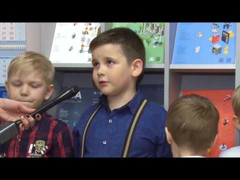 Десна-ТВ: Новости САЭС на 03.05.18