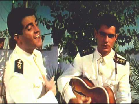 Duo Dinamico - Guardiamarina Soy