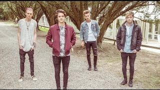 Somebody To You (Acoustic Version) By The Vamps
