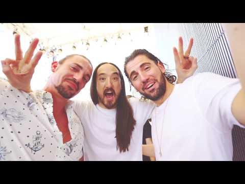 Dimitri Vegas, Like Mike & Steve Aoki vs Ummet Ozcan - Melody (Teaser)