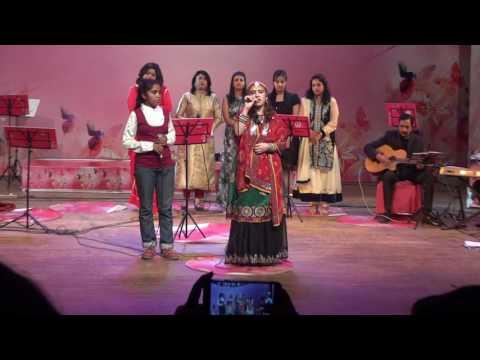 (Sapna Verma)Tuje Yaad Na Meri Ayi (Live Performance)