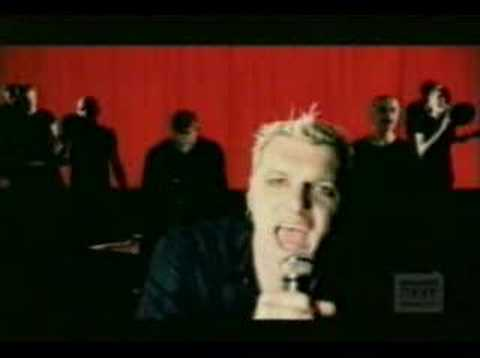 Thumbnail of video Tubthumping(i get knocked down) by Chumbawamba