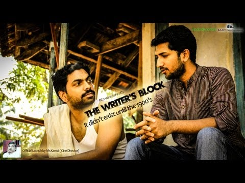 The Writer's Block - Malayalam Short Film