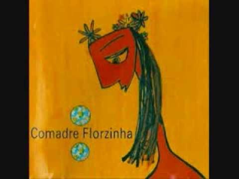 Poica (Renata Mattar) Comadre Florzinha 1999