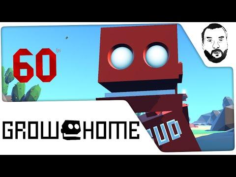 Grow Home #2 - Продолжаем наркоманить