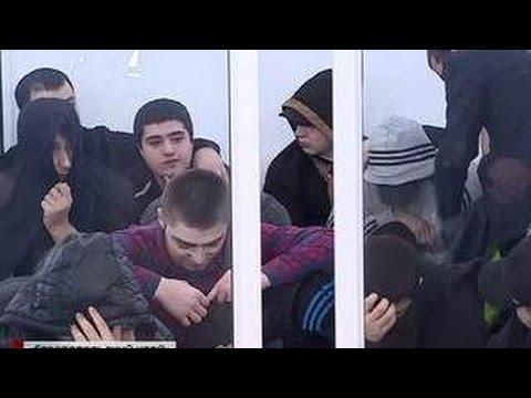 В Ставрополе оглашают приговор 27 участникам массовой драки