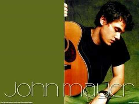 John Mayer - St. Patricks Day