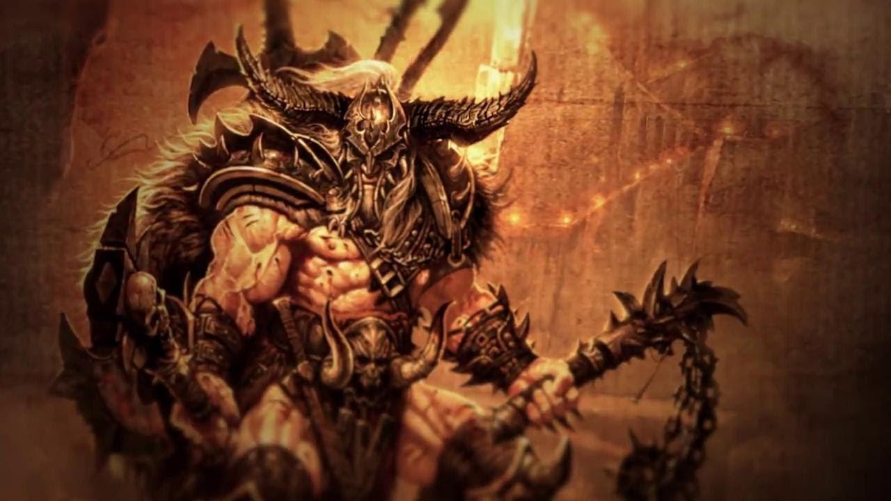Barbarian (Diablo III) | Diablo Wiki | Fandom powered by Wikia