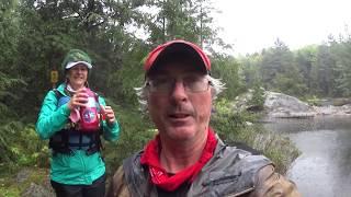 Canoe vs. Kayak