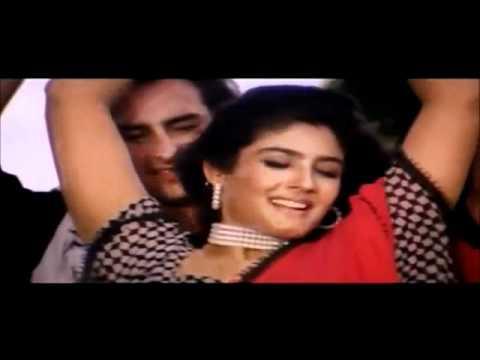 Chaha To Bahut Na Chahe Tujhe   Imtihaan   Kumar Sanu & Bela...