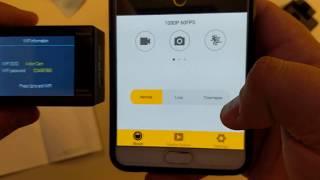 Dragon Touch Vision 3 App Setup