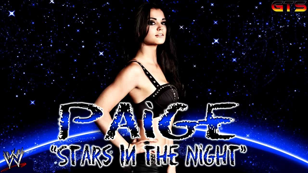 Wwe Images 2014 2014 Paige Wwe Theme Song