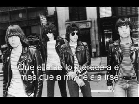 RAMONES Needles and pins (Subtitulada)
