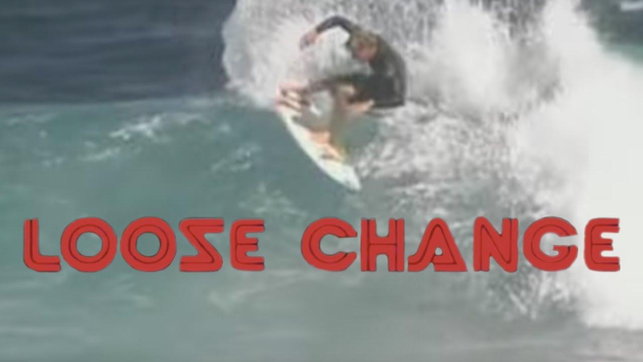 Lose change the movie