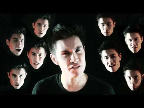 Somebody that I Used to Know (A cappella cover) - Sam Tsui Music Videos