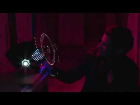 E.T.X.R. Trailer