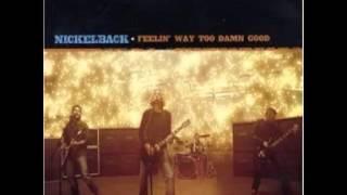 download lagu Nickelback - Feelin' Way Too Damn Good Pop Mix gratis