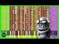 IMPOSSIBLE REMIX - Axel F (Crazy Frog) thumbnail