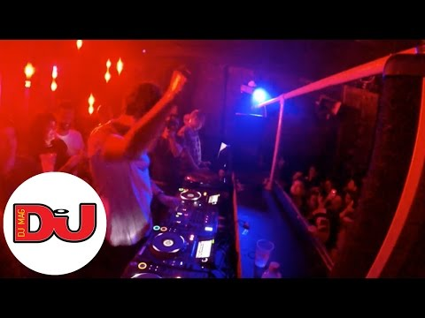 Seth Troxler 2 hour DJ Set from Take at The Arch in Brighton