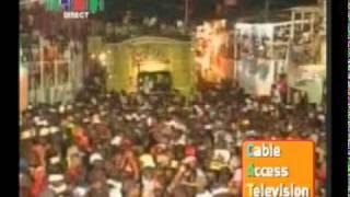Jacmel Carnaval 2011 Kreyol La