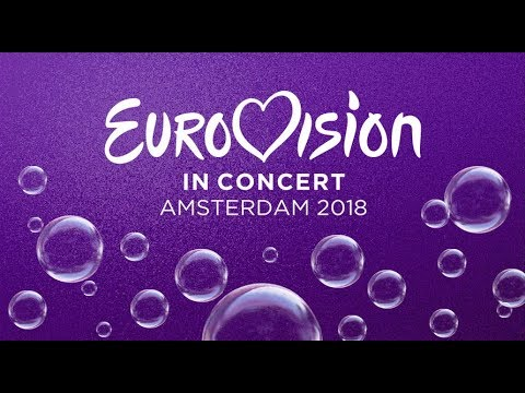 Eurovision In Concert 2018: Special Announcement!