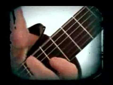 Moonlight Sonata - classical guitar Music Videos